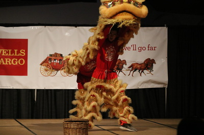 Sos Experiences Chinese New Year At The Asian Festival